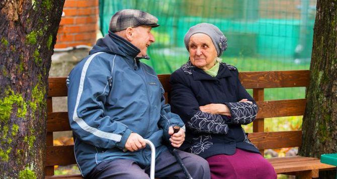 Ограничения для пенсионеров в связи с карантином