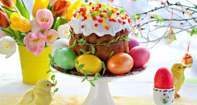 Правила Пасхальной недели— что нужно и что нельзя делать