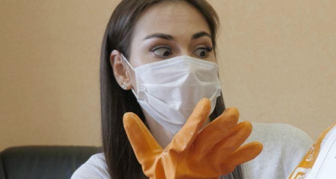 В Луганске за неделю снизился на 24% уровень заболеваемости ОРВИ