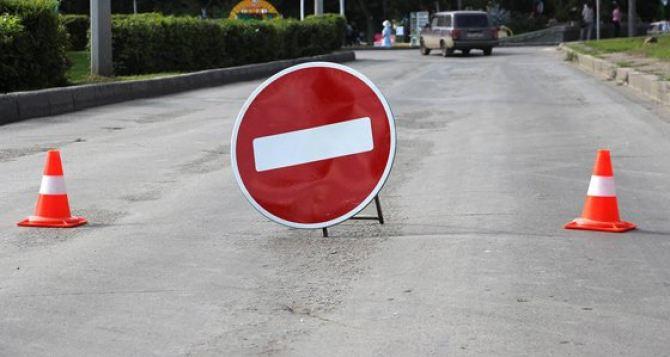 В Алчевске, Брянке, Перевальске, Свердловске, Стаханове введены ограничения на передвижение людей и транспорта