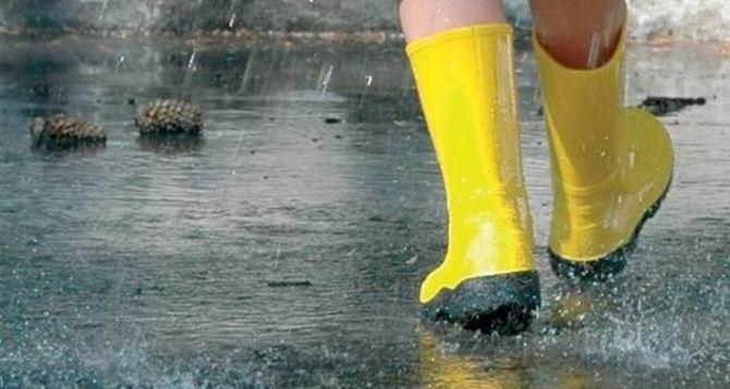 Прогноз погоды в Луганске на 5мая
