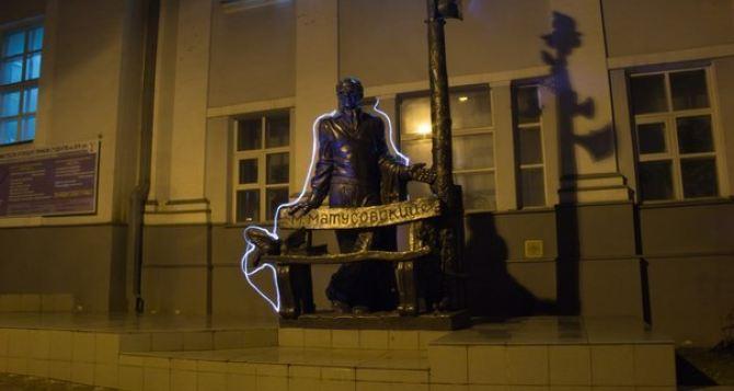 Луганская государственная академия культуры и искусств 17мая проведет День открытых дверей