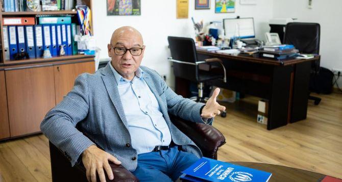 Люди на Донбассе должны иметь возможность получать пенсии,— представитель ООН в Украине