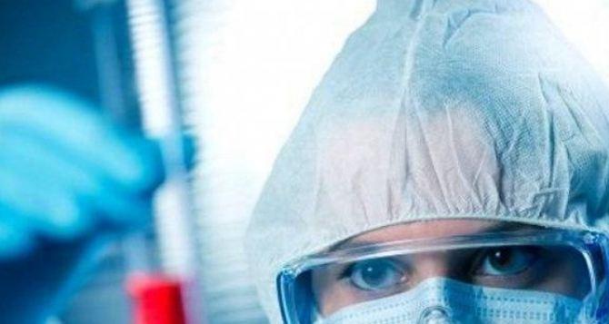 В Украине выявили 483 новых случая коронавируса