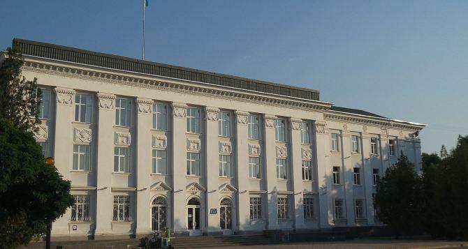 В Северодонецком городском совете ожидают, что с 22мая, будет разрешение на открытие детских садов