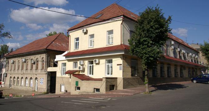 В Луганске с 1июня разрешат работу государственных нотариусов и прием документов в БТИ