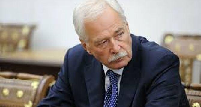 В случае пересмотра минских соглашений в Кремле пообещали Украине  «непоправимые последствия»
