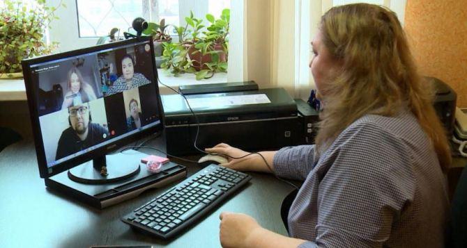 Вступительные экзамены в Луганске проведут онлайн и до 30сентября