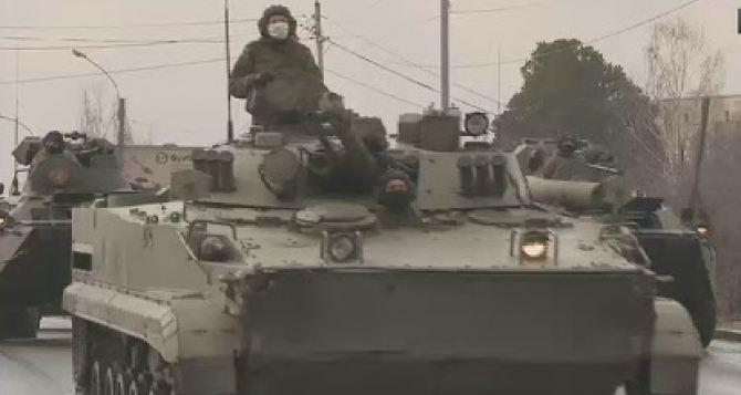 В Луганске 24июня проведут Парад Победы