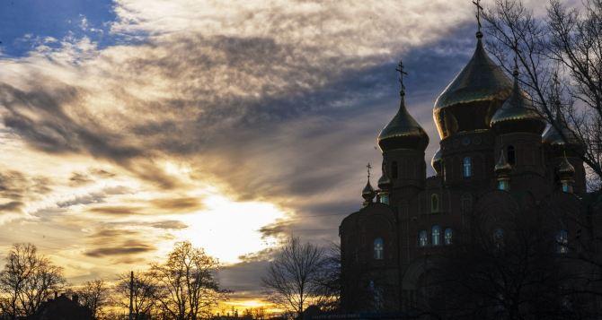 В Луганске отменили режим полной боевой готовности