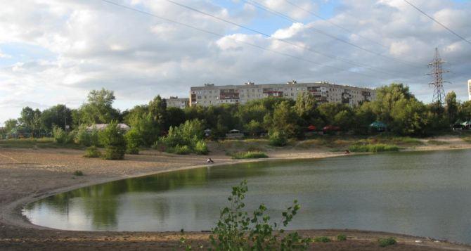 В озере Чистом утонул северодончанин и его 9-летний сын