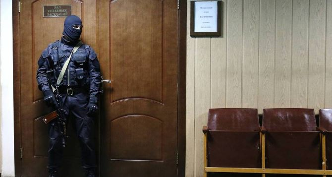 ФСБРФ задержала в Курской области главу отдела полиции за шпионаж в пользу Украины