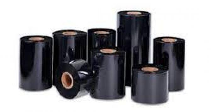 Риббоны для термопринтеров: основные разновидности