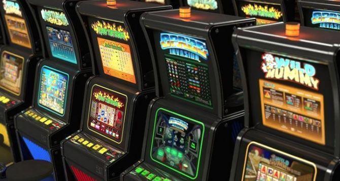 Играть в лучшие игровые автоматы казино космос видео