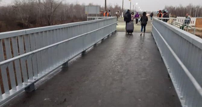 Действующий начальник управления Луганской ОГА причастен к разворовыванию средств при строительстве моста в Станице Луганской