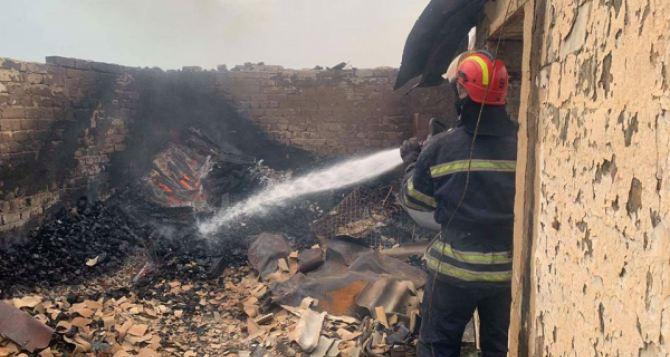 Зеленский  рассказал о компенсациях пострадавшим от пожаров