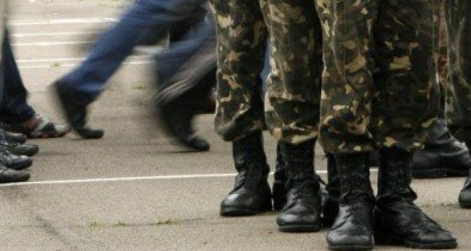 В Северодонецке абитуриентов забирают в армию: повестка на 21июля, а вступительные экзамены с 13августа