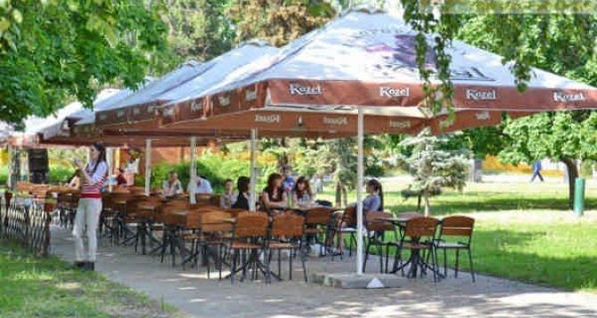 В Луганске появятся 180 точек передвижной торговли