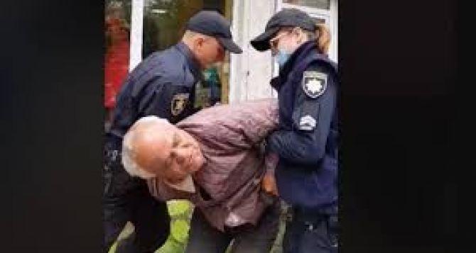 За 457 нарушений карантина в Донецкой области заплатили только 27 штрафов