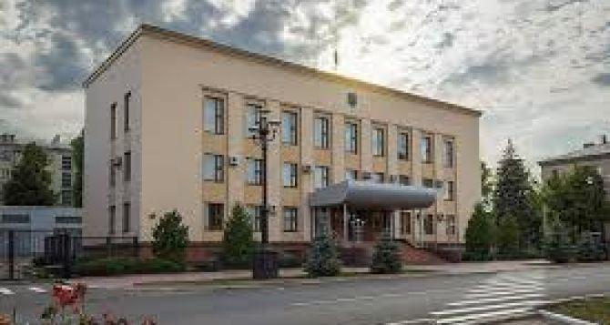 В Лисичанске распустили мэрию и горсовет— Зеленский ввел военно-гражданскую администрацию