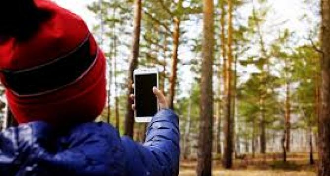 В Луганске разрешили использовать данные геолокации при поиске детей без решения суда