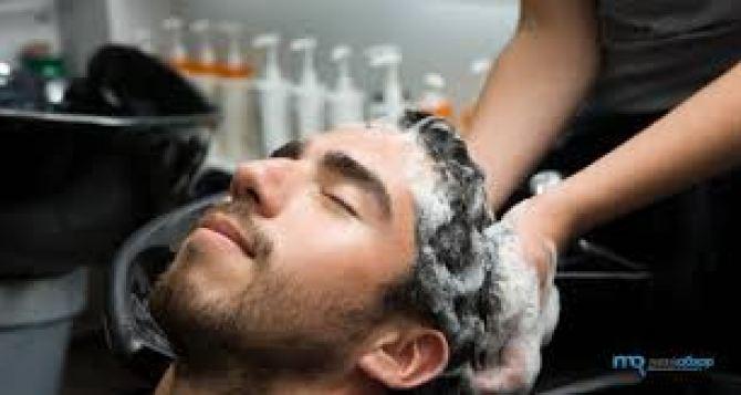 Виды популярных парикмахерских моек