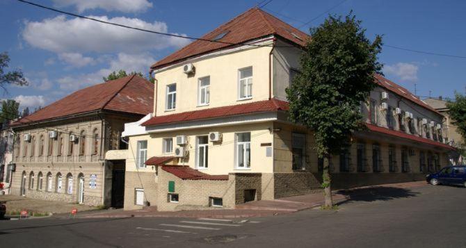 С 10августа БТИ в Луганске приостановит прием документов на госрегистрацию недвижимого имущества