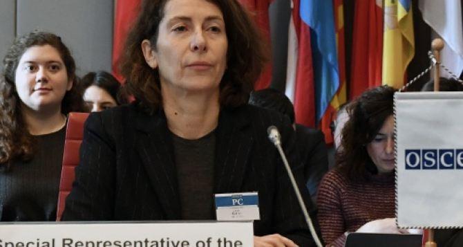 В ОБСЕ назвали успехи и провалы заседания контактной группы