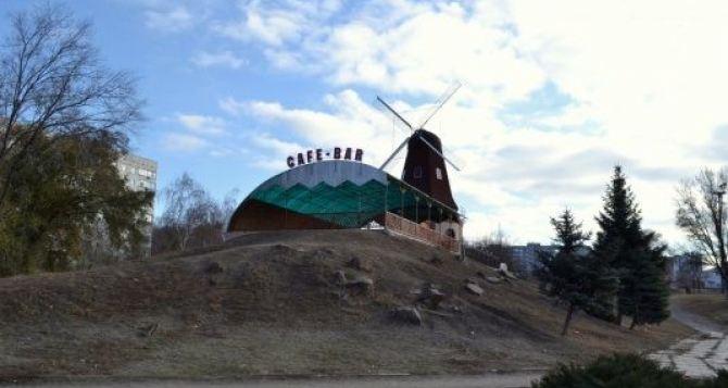 Парк «Дружба» на востоке Луганска преобразится и станет сюрпризом для луганчан