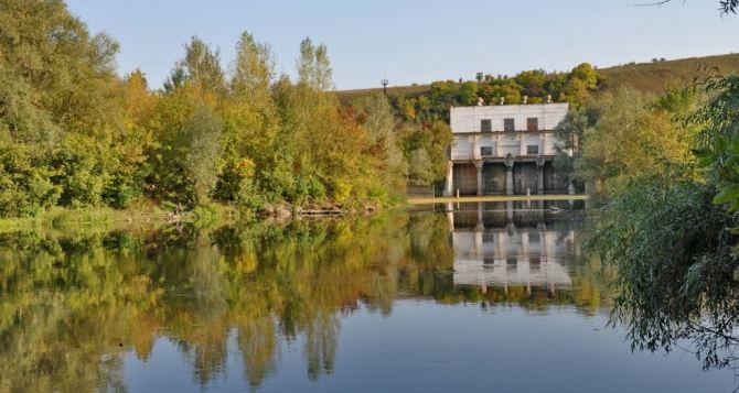 Луганск с января может отказаться от воды, которую поставляет Украина через Попаснянский водоканал