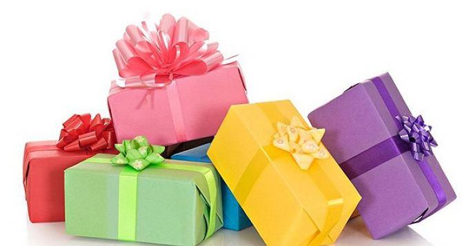6 идей необычных подарков