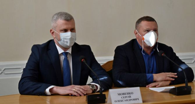 Луганчанин, губернатор Волынской области Юрий Погуляйко взял себе первым замом земляка родом из Перевальска