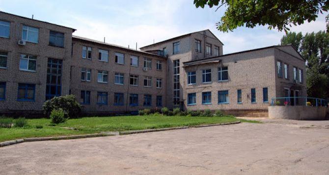 В Славяносербске сняли жесткий карантин