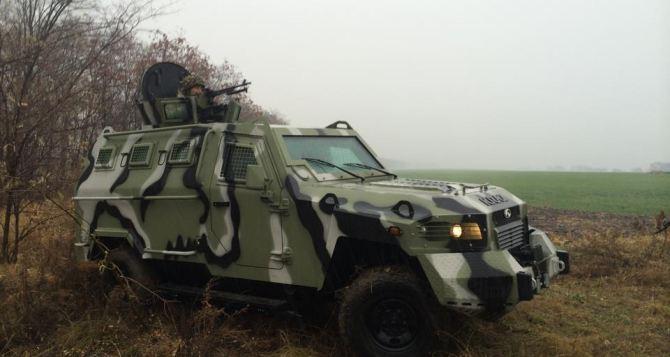 Начальника отдела пограничной службы «Станично-Луганское 2» осудили за смерть подчиненного