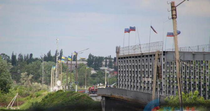 Пограничники из Луганска разъяснили, как теперь будут пропускать через КПВВ «Станица Луганская».