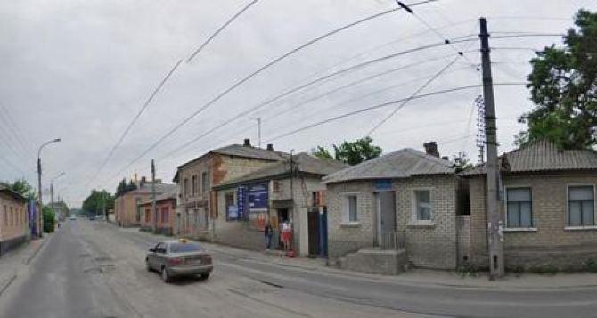 Временно прекращена подача воды в Каменнобродском районе Луганска