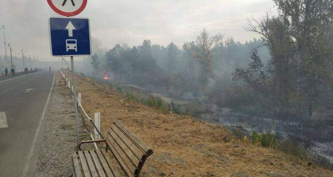 Луганчан призывают воздержаться от пересечения КПВВ «Станица Луганская»,— МГБ