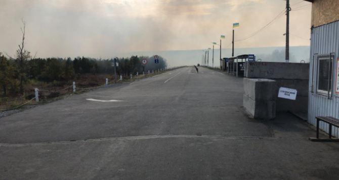 Премьер-министр Украины рассказал когда откроется КПВВ «Станица Луганская»
