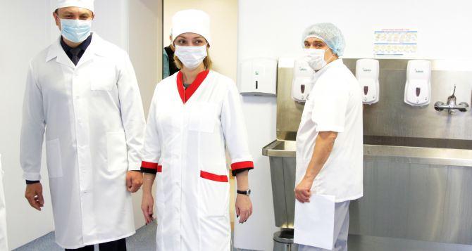 В Луганске выделили 25 млн рублей на закупку медикаментов для лечения коронавируса и пневмонии