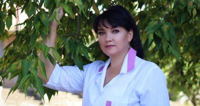 Врач-инфекционист из Северодонецка рассказала правду о ситуации с COVID-19 в Луганской области