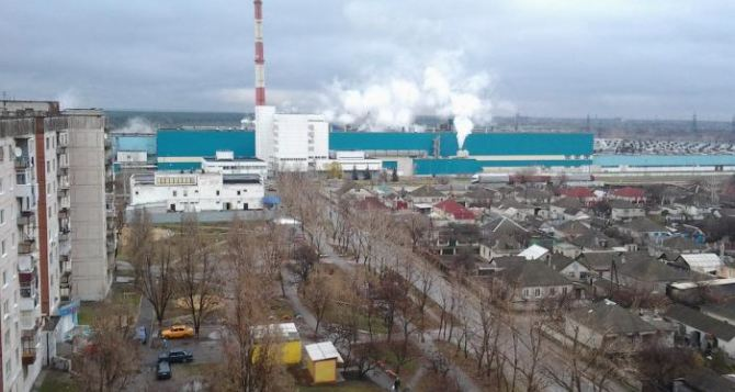 Путин снял санкции с Рубежанского картонного комбината и еще с двух украинских предприятий