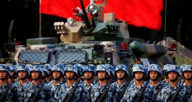 Глава Китая призвал свою армию готовиться к войне
