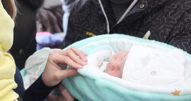 В Луганске рассказали сколько новорожденных зарегистрировано в 2020 году