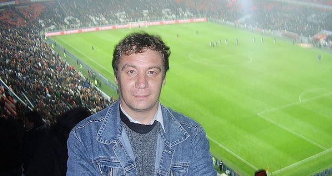В Луганске сообщили о смерти одного из основателей газеты «XXI век»