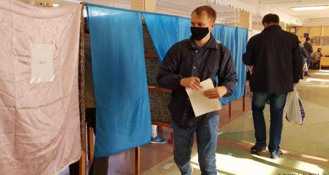 Как проходит организация выборов во время карантина