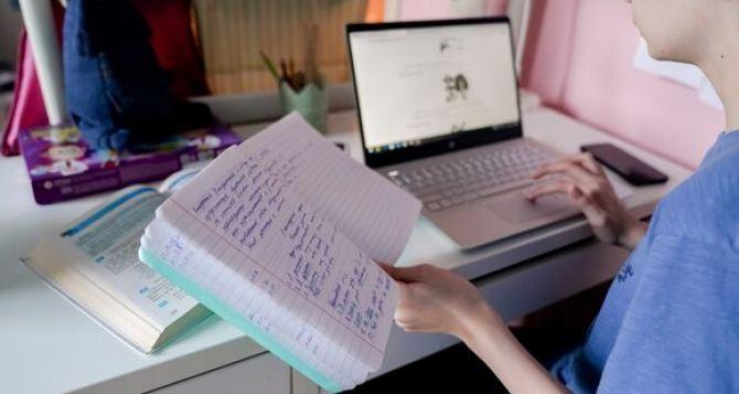 Подготовка к очно-заочному обучению идет в общеобразовательных учреждениях Луганска