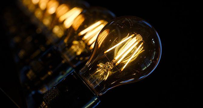 Отключение электроснабжения в Луганске 11ноября