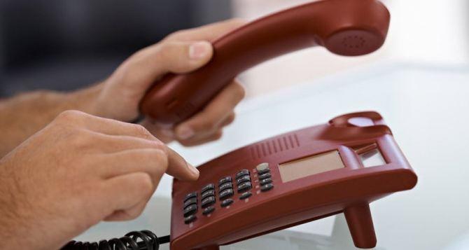 В ЛуганскеПФ проведет «горячую линию» по вопросу назначения пенсий