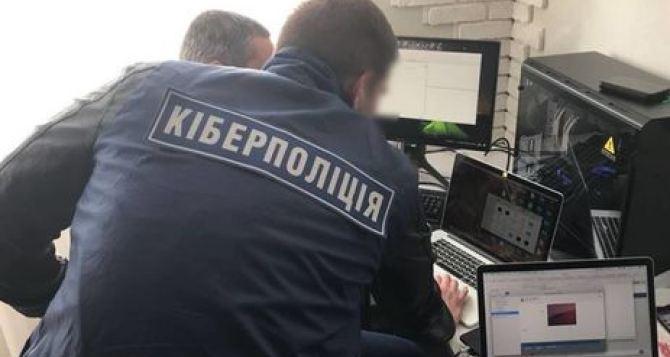 У северодонецкой журналистке, работавшей на «Радио Свобода» полиция провела обыск