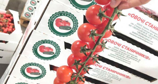 Кооператив «Овощи Станичников» в следующем году планирует построить логистический центр